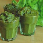 שייקים ירוקים להרזיה - מתכונים למגוון שייקים טעימים ובריאים
